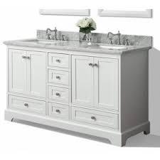 double bathroom vanities interior design