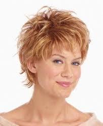 how to cut a shaggy hairstyle for older women shag hairstyles back view short shaggy hairstyles back view