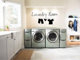 huge laundry room clothes on line wall decal sticker decoration huge laundry room clothes on line wall decal sticker decoration creative cute