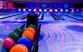 black light bowling near me majestic lanes bowling woodbridge nj