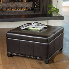 Enchanted Home Storage Ottoman Endearing Enchanted Home Storage Ottoman With 21 Best Ottoman