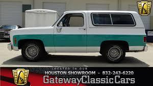 opel blazer 1976 chevrolet blazer 4438 miles white teal suv 350 cid efi v8