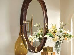 bathroom large vanity mirror oval mirrors for bathroom lowes
