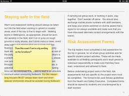 evaluating ebooks for learning and teaching researching the