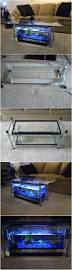 Bill Gates Aquarium In House by How To Diy Aquarium Coffee Table Table Furniture Aquarium And