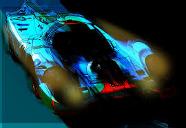 porsche 917 art saturday u0027s porsche art rennlist porsche discussion forums