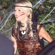 Halloween Costumes Pocahontas 41 Celebrities Costumes Images Celebrity