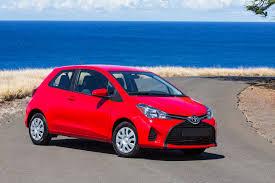 toyota motor group 2016 toyota yaris review carrrs auto portal