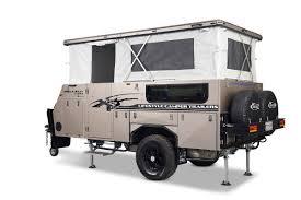 diy offroad camper breakaway ultra the best family camper trailer lifestyle