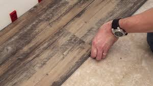 Laminate Flooring Installation Guide Livloc Install Guide Youtube