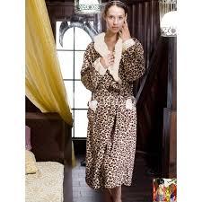 robe de chambre leopard robe de chambre leopard spécialiste chambre