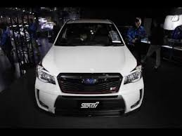 subaru forester redesign subaru forester 2017 release date review redesign rendering