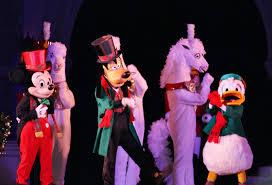 darthmaz314 mickey u0027s very merry christmas party at the magic kingdom