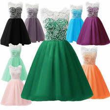teen prom dresses ebay