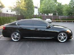 lexus gs 350 awd 2007 my gs350 awd lowered on nf210 s clublexus lexus forum discussion