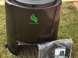 Backyard Composter 20 Compost Bins Available At Bowie City Hall Bowie Md Patch