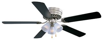 design house millbridge lighting design house 156018 millbridge 3 light ceiling fan 52 satin