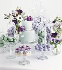 mint wedding decorations 48 delicate mint and lavender purple wedding ideas happywedd
