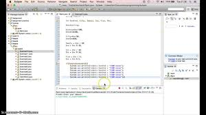 how to creat a bank teller system in java youtube