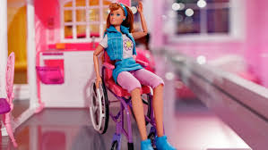 becky barbie u0027s friend wheelchair discontinued