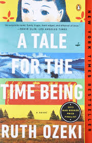 a tale for the time being a novel ruth ozeki 9780143124870