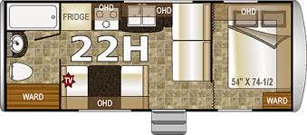 nash travel trailer floor plans northwood nash travel trailers
