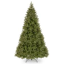10 ft downswept douglas fir artificial tree unlit