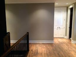 hallway paint colors hallway painting ideas dark hallway before being painted and with an