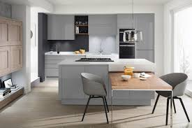 modern kitchens supply only trade kitchens second nature porter matt handleless kitchen range also available in other high gloss and matt painted finishes