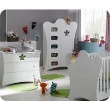 chambres bébé pas cher modèle chambre bébé fille pas cher