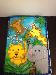 jungle theme cake best 25 jungle theme cakes ideas on safari birthday