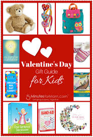 valentine u0027s day gift guide for kids 5 minutes for mom