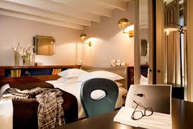 Twin Bed Hotel by Club Rooms Hotel Verneuil Official Website