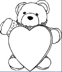 free valentines coloring pages u2013 corresponsables