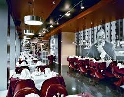 Small Restaurant Interior Design Red Kitchen Scheme Modern Restaurant Interior Design Ideas Small