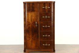 Vintage Armoire Sold Armoires Wardrobes Harp Gallery Antiques