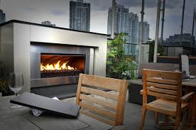 contemporary outdoor fireplaces zamp co