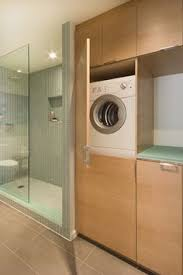 Bathroom With Laundry Room Ideas Small Laundry Toilet Spaces Google Search Laundry Solutions