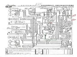 1968 thunderbird ke wiring diagram 1964 chevelle wiring diagram