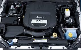 2012 jeep wrangler engine light chrysler extends warranty on plagued 3 6 liter v 6 pentastar engines
