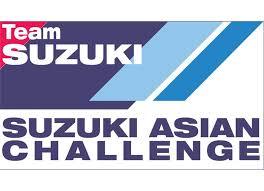 Challenge Asian Suzuki Asian Challenge Logo New