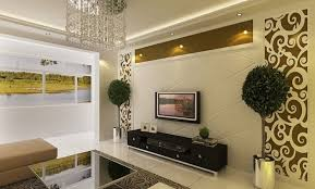 living room stunning green living room drywall design accent