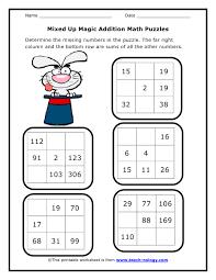 algebra 2 puzzle worksheets worksheets