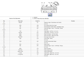 pioneer car stereo system deh in deh 1600 wiring diagram gooddy org