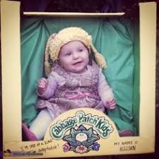 Homemade Cabbage Patch Kid Halloween Costume Halloween Costumes Fanged Fly Costume Spoonful Halloween