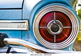 ford falcon tail lights tailights stock photos tailights stock images alamy