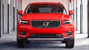 2018 volvo xc40 everything you ever wanted to know all new