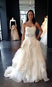 Designer Wedding Dresses Vera Wang Vera Wang Jocelyn Style 111817 2 450 Size 4 Used Wedding Dresses