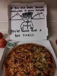 Memes About Pizza - pizza know your meme