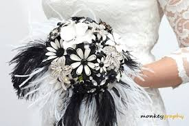 black and white wedding ideas it should be exactly as you want because it s your party